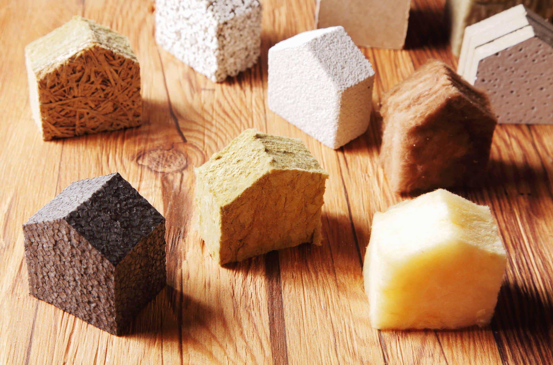 matériaux isolants propres et sains Nimes